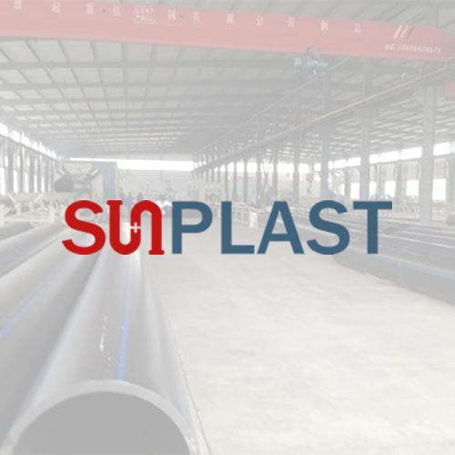 لوله آب HDPE با مقاومت بیشتر در برابر باد