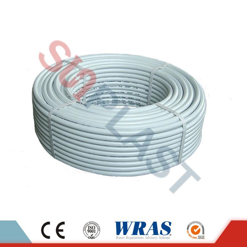 Multilayer Tubing