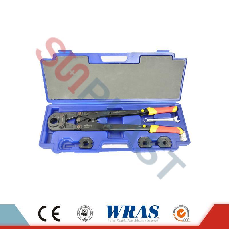 ابزار پرس برای PEX-AL-PEX لوله & amp؛ PEX لوله
