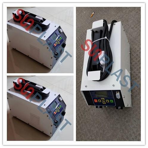 دستگاه جوش الکتروفیوژن لوله های HDPE