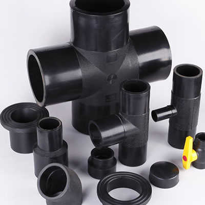 HDPE Butt Fusیون Fittings